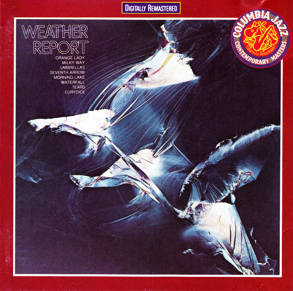 Weather Report (Remastered)