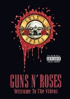 Welcome To The Videos - Guns N` Roses