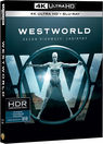 Westworld Sezon 1 (4K Ultra HD) - Jonathan Nolan