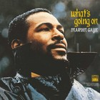 What's Going On (vinyl) - Marvin Gaye