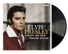 Where No One Stands Alone (vinyl) - Elvis Presley