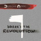 Where s the Revolution (Remixes) (LP) - Depeche Mode