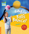 Why Do Balls Bounce? - Rob Moore