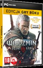 Wiedźmin 3 Edycja gry roku (PC)