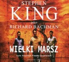 Wielki marsz Książka audio MP3 - Richard (King Stephen) Bachman