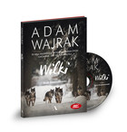 Wilki Książka audio MP3 - Adam Wajrak