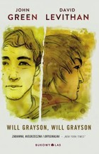 Will Grayson, Will Grayson - mobi, epub - David Levithan, John Green