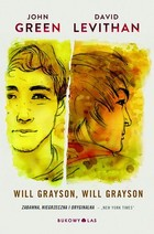 Will Grayson, Will Grayson - David Levithan, John Green