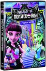 Witamy w Monster High -