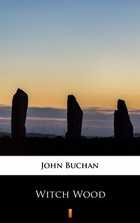 Witch Wood - mobi, epub - John Buchan