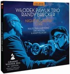 Włodek Pawlik Trio - Night In Calisia: Live -