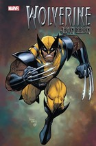 Wolverine #4 Marvel Classic