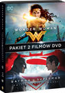 Pakiet 2 filmów: Wonder Woman / Batman v Superman - Zack Snyder, Patty Jenkins