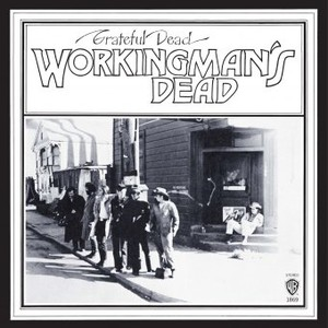 Workingman`s Dead (vinyl)