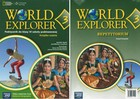 World Explorer 3. Podręcznik dla klasy VI szkoły podstawowej + Repetytorium - Jennifer Heath, Michele Crawford, Marta Mrozik-Jadacka