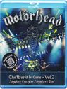 World Is Ours. Vol. 2 (Blu-Ray) - Motorhead