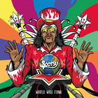 World Wide Funk - Bootsy Collins