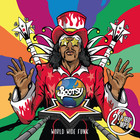 World Wide Funk (vinyl) - Bootsy Collins