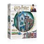 Wrebbit Harry Potter Sklep Olivandera 3D -