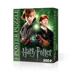 Wrebbit Poster Puzzle Ron Weasley -