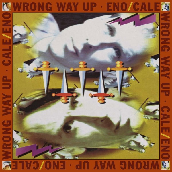 Wrong Way Up (Expanded Edition)