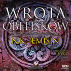 Wrota obelisków - mp3 - N. K. Jemisin