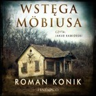 Wstęga Mobiusa - Audiobook mp3