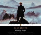 Wuthering Heights (audio book) - Emily Brontë