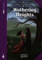 Wuthering Heights + CD - Emily Brontë