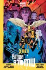 X-Men - Bitwa Atomu - Brian Wood, Jason Aaron, Brian Michael Bendis
