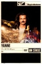 Yanni Live At The Acropolis (DVD) - Yanni