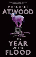 Year of the Flood - Margaret Atwood