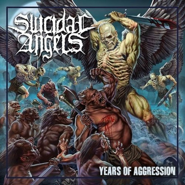 Years Of Aggression (Limited Edition)