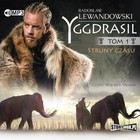 Yggdrasil: Struny czasu Audiobook CD Audio Tom 1