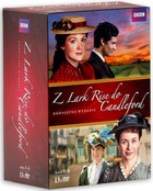 Z Lark Rise do Candleford BOX seria 1-4 -