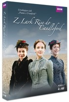 Z Lark Rise do Candleford seria 3 -