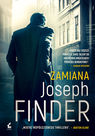 Zamiana - Joseph Finder
