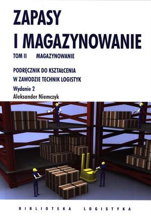 Gospodarka Zapasami I Magazynem Epub Download