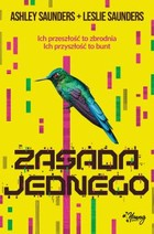 Zasada jednego - mobi, epub - Ashley Saunders, Leslie Saunders