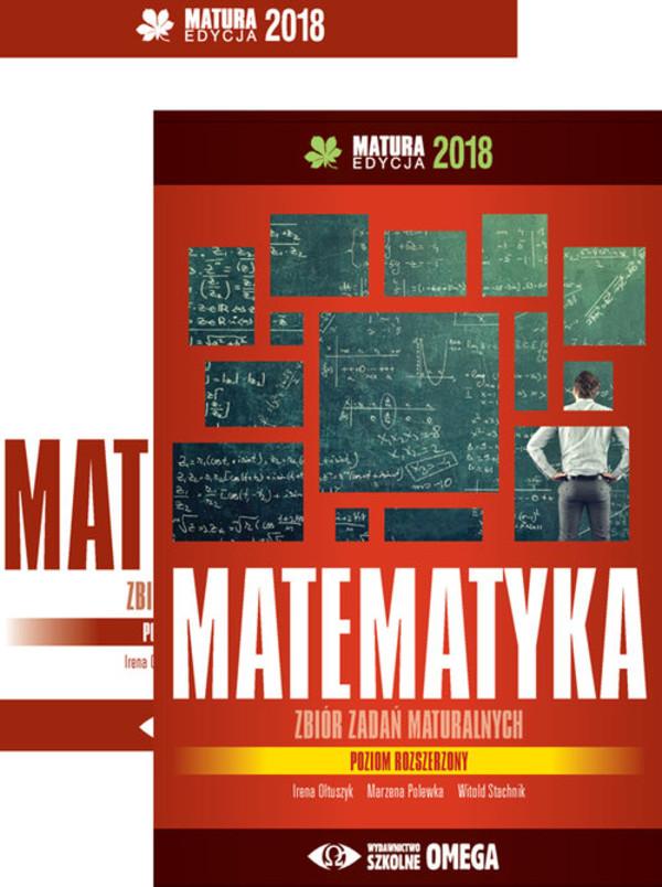 zbiór zadań matematyka matura pdf