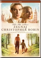 Żegnaj Christopher Robin - Simon Curtis