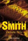 Zemsta Nilu - Wilbur Smith
