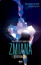 The Perfect Game #2 Zmiana - J. Sterling