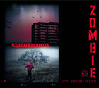 Zombie audiobook CD