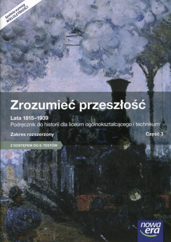 historia podręcznik gimnazjum 3