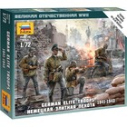 German Elite Troo ps 1941-43 -
