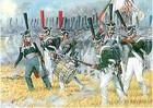 Russian Heavy Infantry Grenadiers -