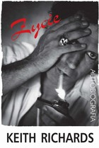 Życie - mobi, epub - Keith Richards